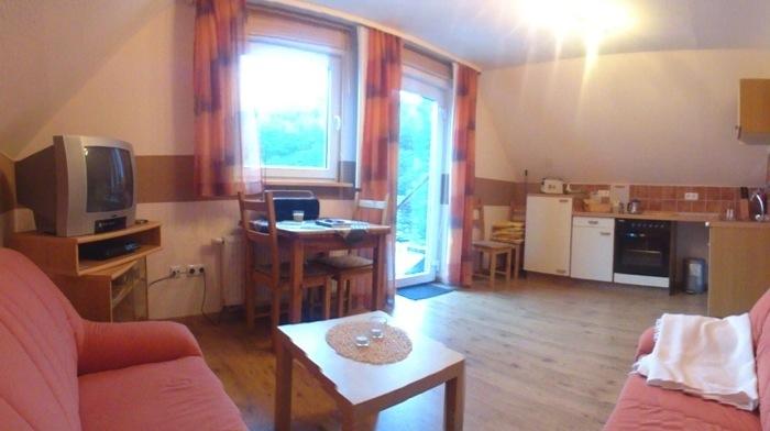 1 Kamer Woning : Persoons woning kamer keuken l westfeld westfeld